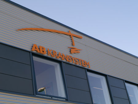 abkransystem - AB KRANSYSTEM becomes ELEBIA distributor in Denmark, Iceland and Feroe islands.