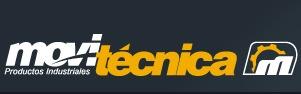 logo movitecnia - Visit Us at Perumin Mining Convention 2013